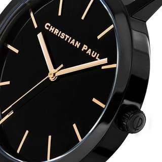 Brand New | Christian Paul Watch