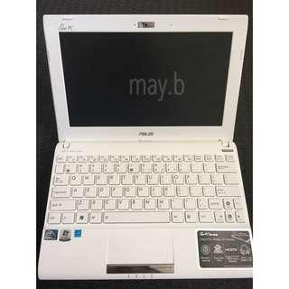 Asus EeePC Netbook White