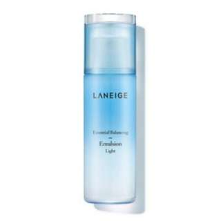 Laneige Essential Balancing Emulsion Light - 120ml