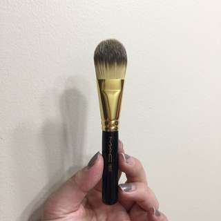 Brand New MAC Foundation Brush