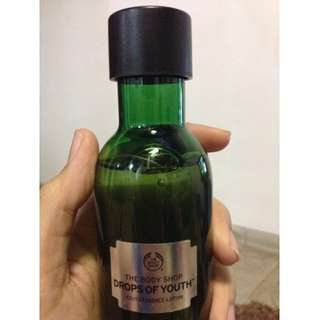 The Body Shop Drops of Youth - Youth Essence Lotion