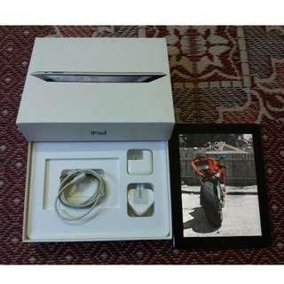 iPad 2 64gb Wifi only