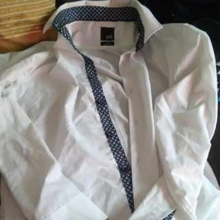Yd Suit Shirt