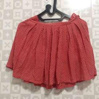 Skirt Hardware 1 Stel