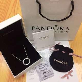 Hearts Of Pandora Reversible Necklace