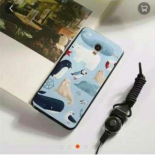 魅藍note5全新手機殼