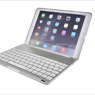 For Ipad Pro 9.7 Wireless Keyboard With Cover (Not Included iPad)