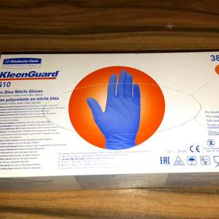 Kleenguard Gloves