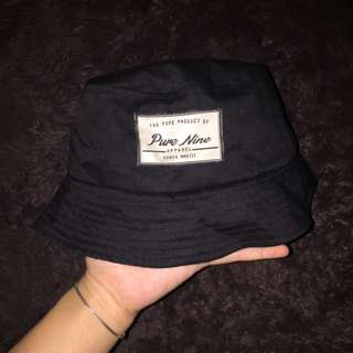 Topi Pure Nine