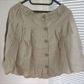 Mocca Skirt