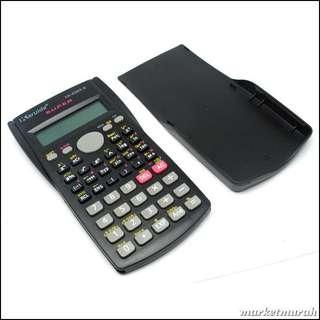 Kalkulator Scientific Merk Karuida