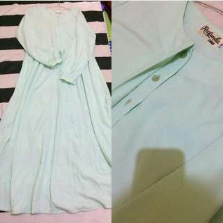 Gamis Busui Friendly