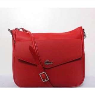 Chantaco Lacoste Bag