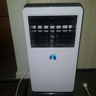 Evaporative Cooler/Fan