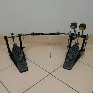 Pearl Eliminator Double Pedal