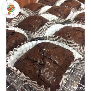 Fudgie Brownies