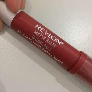 Revlon Matte Balm Lipstick