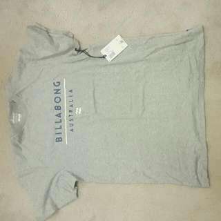 Billabong Tshirt Size: Large