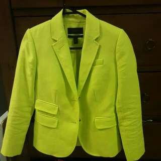 J.Crew School Boy Blazer Size: OP/6/XS