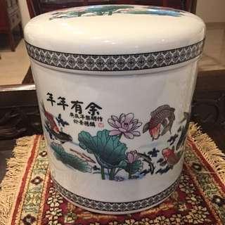 Chinese Multi Purpose Container