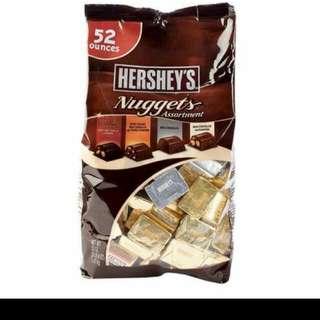 Costco代購巧克力