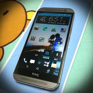HTC M8 隨便賣