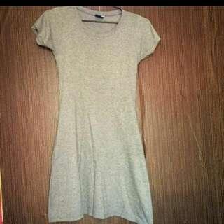Tshirt Dress (Polo)