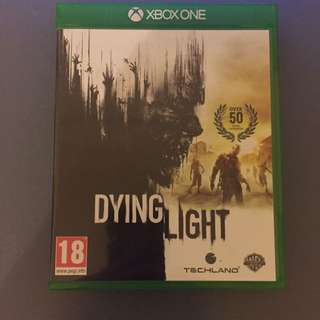 Dying Light | Xbox One