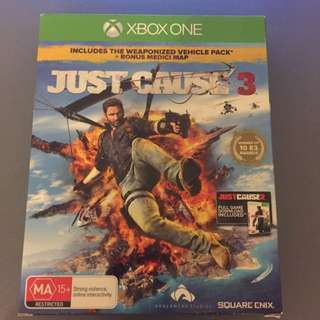 Just Cause 3 | Xbox One