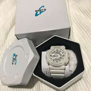 CASIO BABY-G WATCJ
