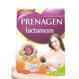 Prenagen Lactamom Vanilla 400gr