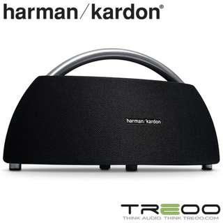 Harman Kardon Go + Play Wireless Bluetooth Speaker with Mic