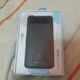 18000 Portable charger