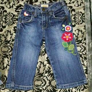 EST.1989 Place Denim Jeans
