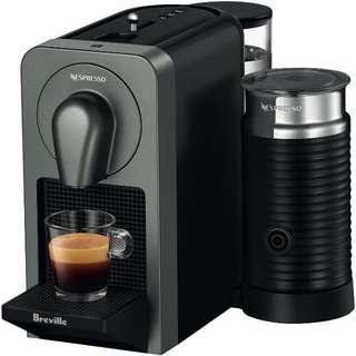 BRAND NEW Nespresso Prodigio Espresso Maker RRP $399