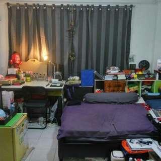 Common Room For Rent @ Kembangan