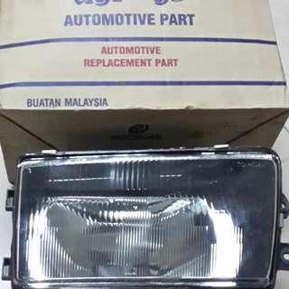 Proton Saga Head Lamp