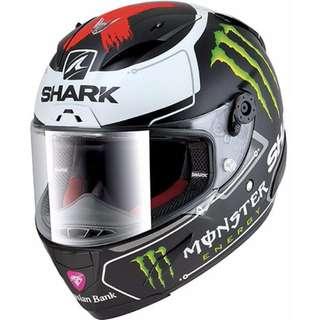Shark Race R Pro Lorenzo Monster Edition