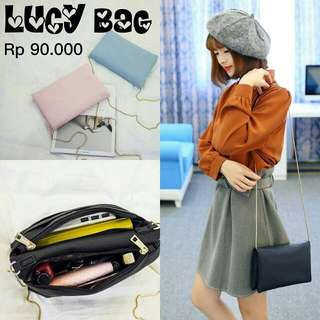 Lucy Bag