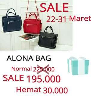 Alona Bag