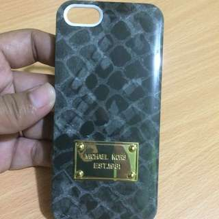 mk case for iphone 5/5s