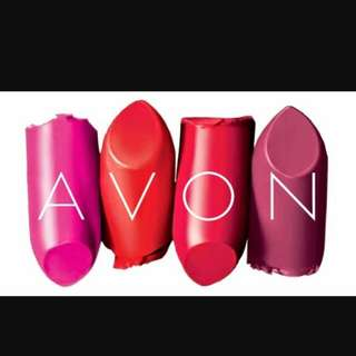 LOADS OF AVON PRODUCTS