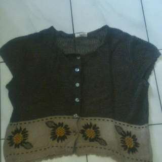 Knitting Outer
