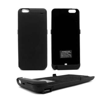 iPhone 6/6s Power Bank Case