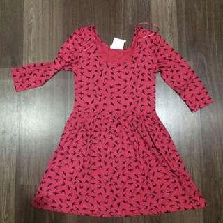 Factorie Short Babydoll Dress