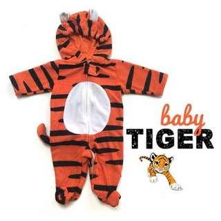 Baby Costum Karakter