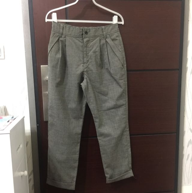 日本代購老爺褲(哈倫褲)