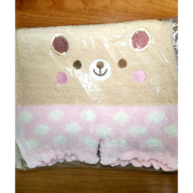 「日本熊熊保暖褲」