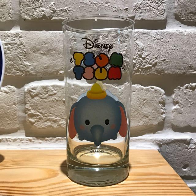 迪士尼 玻璃杯