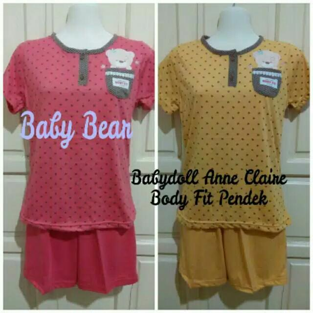 Babydoll Anne Claire